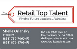 Contact Us | Retail Top Talent